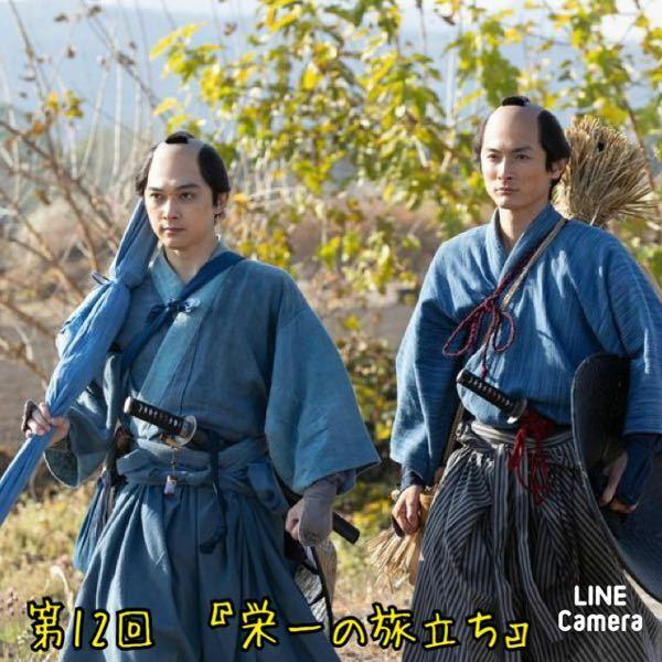 NHK大河ドラマ《青天を衝け》 第12回 『栄一の旅立ち』の感想は?