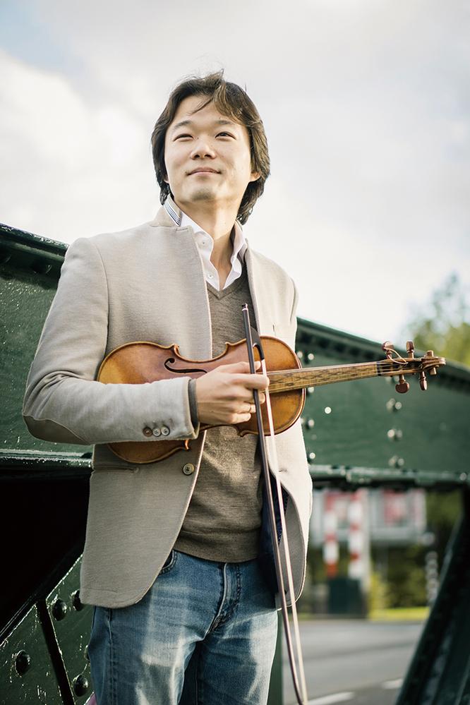 イケメンの作曲家、又は演奏家というと、誰になりますか。 イケメンヴァイオリニスト