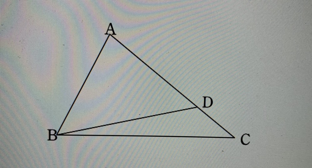 AC>AB → ∠B>∠C ・・・① AC=AB → ∠B=∠C ・・・② AC<AB → ∠B<∠C ・・・③ この3つが同値になることを「正弦定理」を用いて示せ。 この問題がわからないので教えて下さい。