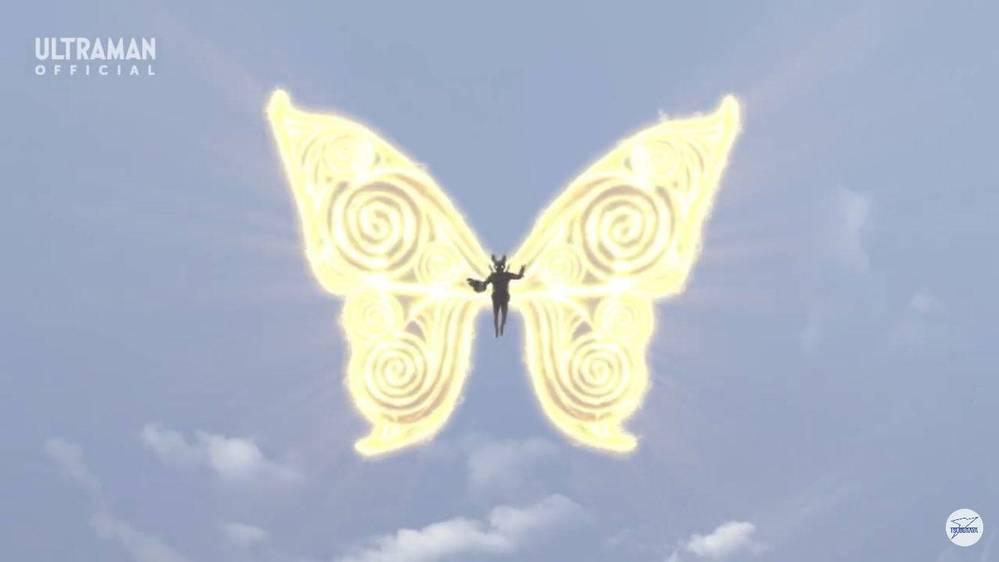 モスラの羽とバロッサ星人の羽、どちらが好きというかきれいだと思いますか?理由もお願いします。