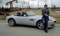 BMWの車でかっこいいのは? ぼくはZ8(2000)