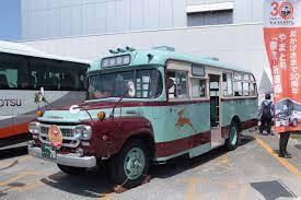 なぜボンネットバスは廃れた(下火になった)んですか?