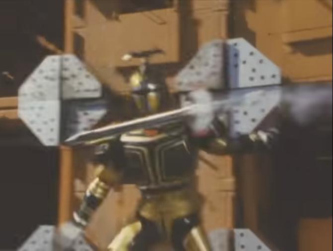 『ライジャが自在に剣を操り、カブトを攻撃する』 数あるアニメや特撮作品の中で「手を使わずに念力などを駆使し、自由自在に剣を操って攻撃する」と聞き、思い浮かべたのはだれですか?