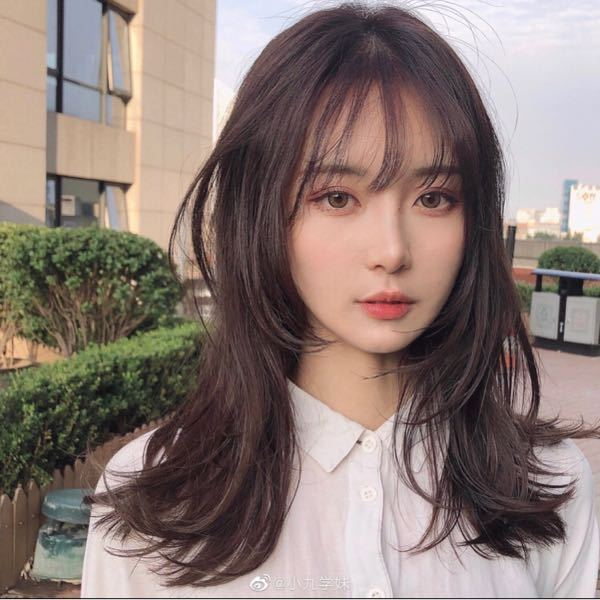 これは誰ですか? 小九学妹さんのweiboにあったのですが、ご本人ですか?