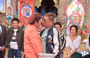 【大喜利】 「今日だけは勘弁!」 出川哲郎が上島竜兵のチューを拒んだ理由は?