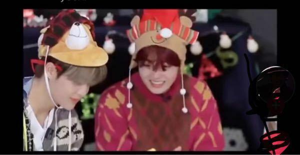 treasureのドヨンくんが笑ってるクリスマス(?)の動画ってどこで見れますか??? treasure kpop yg