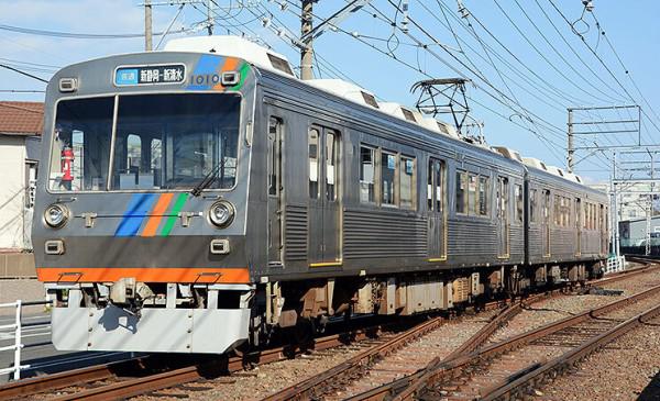 もう静岡鉄道には走っていませんか? 全車廃車ですか