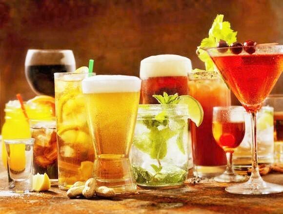 シニアの人がよく飲むお酒は何ですか??