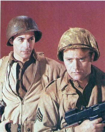 「コンバット!」 は戦争ものというよりヒューマンドラマだったのですか??