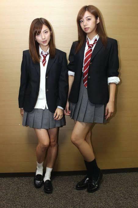 真野恵里菜と池田エライザだったら、どちらが好きですか?