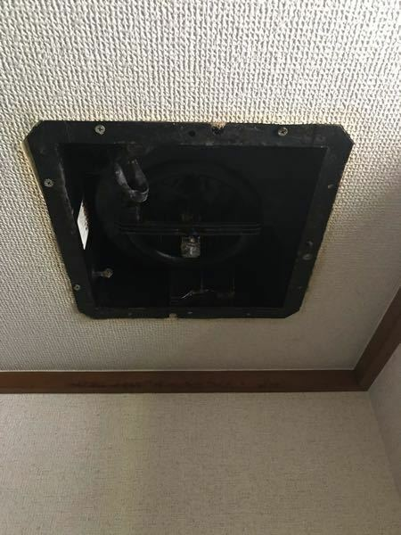 アパートの換気扇がこのようなタイプなのですが掃除の仕方が分かりません。取り外し方または取り外し方が分かるサイトを教えてもらいたいです。よろしくお願いします!
