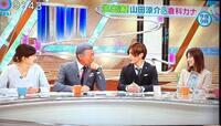 小倉智昭さんと山田涼介氏は私生活で交流ありますか?小倉ベースを訪れたことはあるのでしょうか? ちなみに、永瀬廉氏は番組で訪れていましたね。