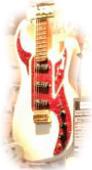画像のギターのメーカー&品番わかる人教えてください。 画像荒いですがよろしくお願いします。