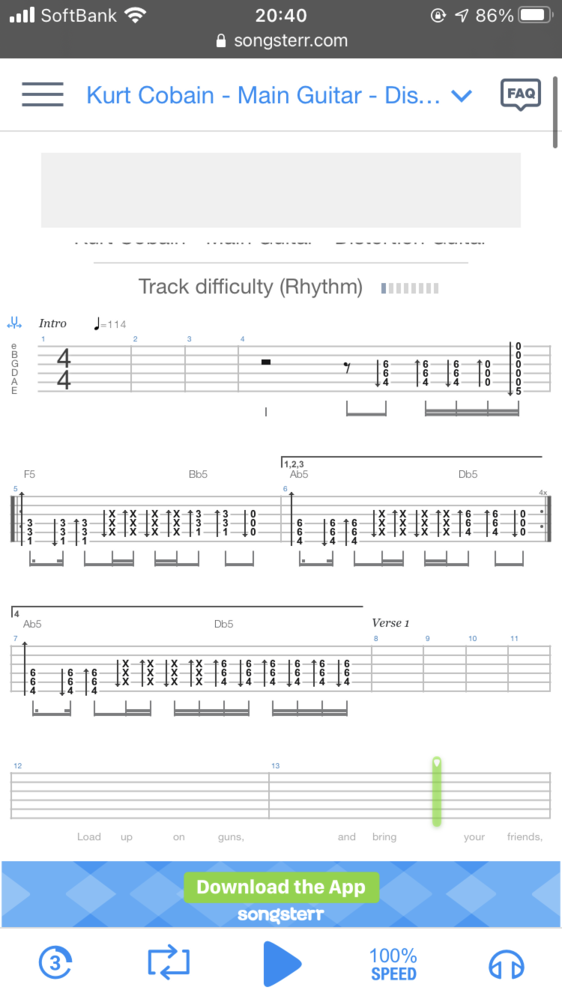 この譜面読める人いますか? 詳しく教えて欲しいです。