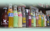 子供の頃に行った銭湯で 湯上りに何を飲みましたか??