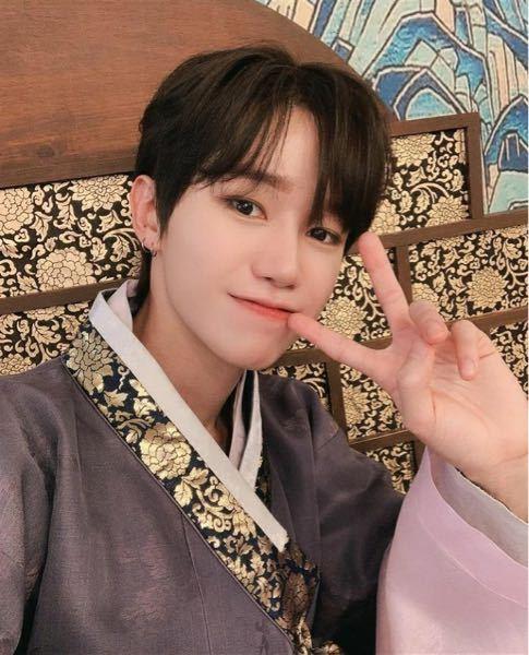 この子はどこのグループでなんと言う名前の方ですか? k-pop 韓国 アイドル ナムドル ナムジャアイドル ボーイズグループ