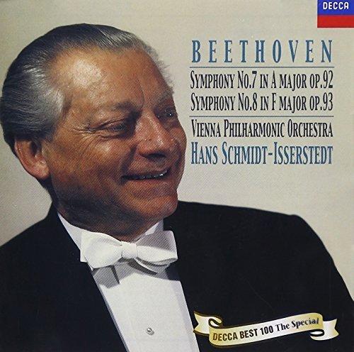 ベートーヴェン交響曲第8番の、良い演奏、名演奏、お好きな演奏とCDを教えていただけませんでしょうか。 私は、イッセルシュテット、ブロムシュテット、サイモンラトルの演奏とCDが好きです。カラヤンも聴いてみたいです。