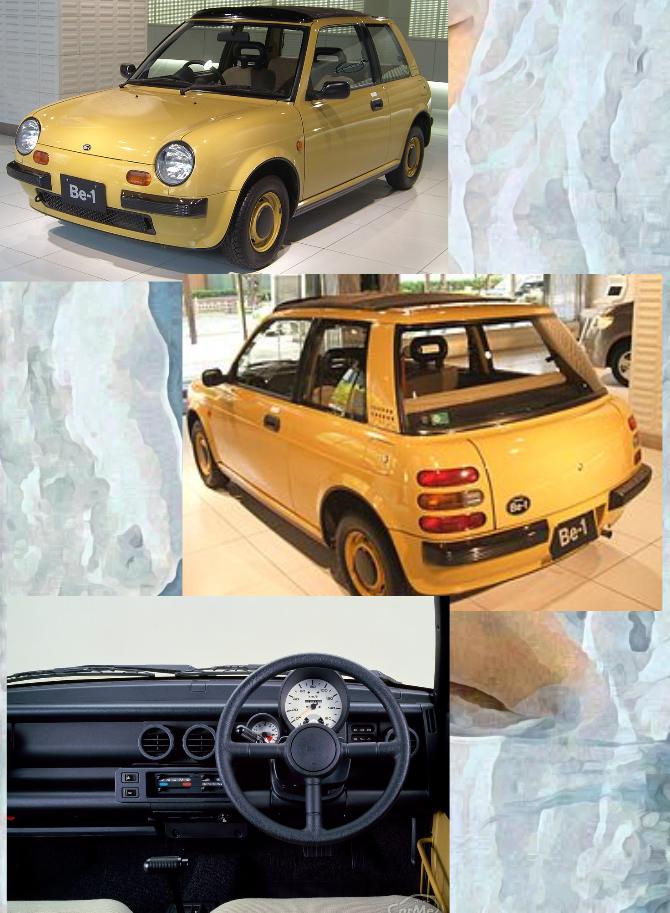 最近の新車ってゴチャゴチャ機能がついてデザインボコボコしてて、シンプルな車出ないかなぁとか思いませんか?