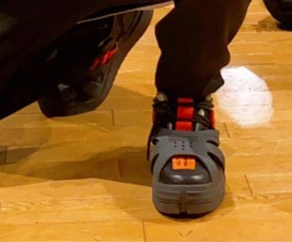 どこの靴かわかる方いますか?