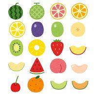 朝から果物は食べますか?