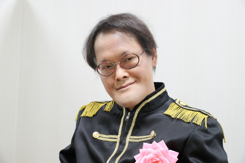 大阪がジオン公国だとすると、シャアはアインシュタインの稲田さんということになりそうですが、ミネバ様は誰になりますか?