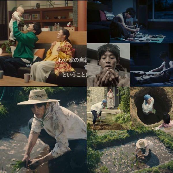 松坂桃李の自給自足生活 - 彼は力尽きてしまいましたが、何がいけなかったのでしょう? どうすれば、完全自給生活が出来るのでしょう?