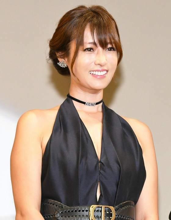 深田恭子さん 好きですか?