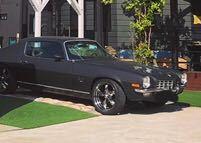この車の車名を教えて欲しいです