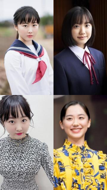 本田望結と芦田愛菜はどっちの方がかわいいですか?