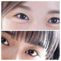 坂道パーツクイズ其の343 画像の現役または元坂道メンバーは  上下それぞれ、誰と誰でしょう?