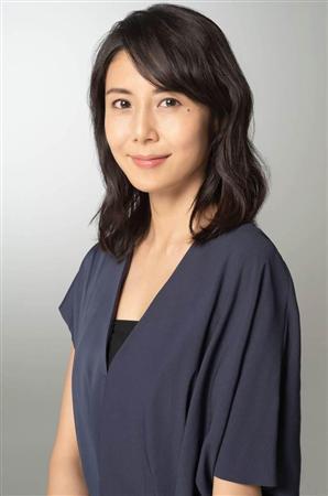 松嶋菜々子といえば誰もが認める大女優ですか? \(^o^)/