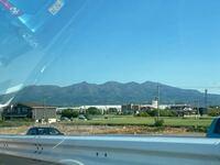 赤城山で鍋割山と地蔵岳の間にある山はなんていう山なんですか?