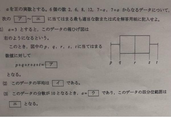 閲覧いただきありがとうございます。写真の数Iの問題の(3)の解説をどなたかお願いします。