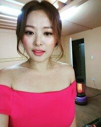 韓国ドラマで、気になる女優さんが居ました。この方の名前わかる方教えて下さい。
