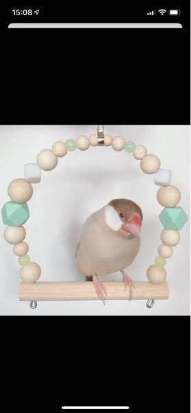 インコや小鳥のブランコを作るのにおすすめの針金おしえてください。 自作しようとして針金買ったら、ぐにゃぐにゃすぎて三角になってしまいました。 細くて加工しやすく、鳥が乗ってもくたびれない針金でなおかつコストを抑えられると嬉しいです。 百均とかに売ってたらもっと嬉しいです。 写真みたいなやつが作りたいです