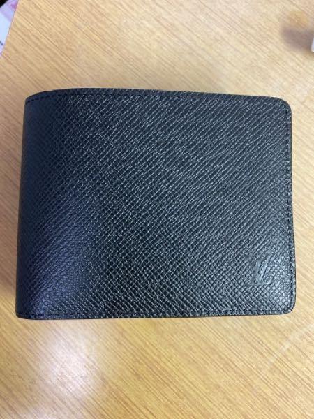 このヴィトンの財布使ってる男性どう変じゃないですか?