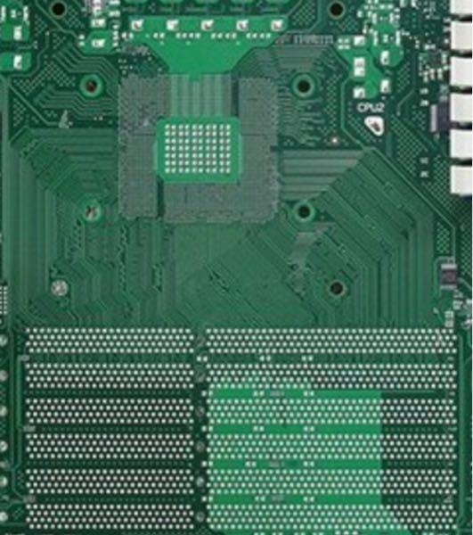 間違えてCPU 1個のマザーボード買い増したが後からCPUソケットとメモリソケット買って半田付して支える様になりますか?
