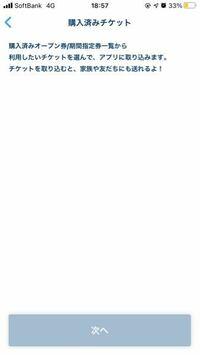 5月9日にディズニーランドチケットを ディズニーアプリで購入しました。  今はコロナなので落ち着いたら行こうと思い使わずにアプリに残したまんまでした。  ですが今見たら、画像の購入チケットのところに3枚分のチケット1枚もなくて…指定日が過ぎても期限が過ぎなければ大丈夫と聞いていたのですが、この場合はどうすればよろしいでしょうか??  詳しい方教えてください