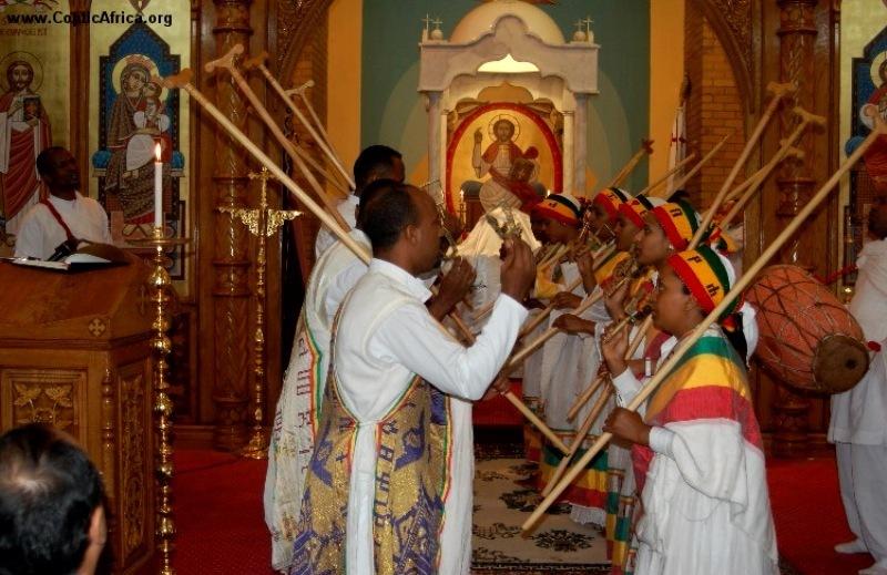 クリスマスはエチオピアで過ごしたいですか??