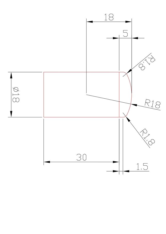 画像のようなタンクの容量をしりたいのですが、下の円柱の部分は9mm×9mm×3.14×30mm/1000で7.63リットルとでるのですが、 円柱以外の鏡モチみたいな部分の計算方法を教えていただきたいのですが。。