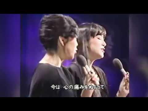 岩崎宏美さんと岩崎良美さん どちらの歌声が好きですか? ♪聖母たちのララバイ・姉妹バージョン https://youtu.be/UsX6UYZIP8Q