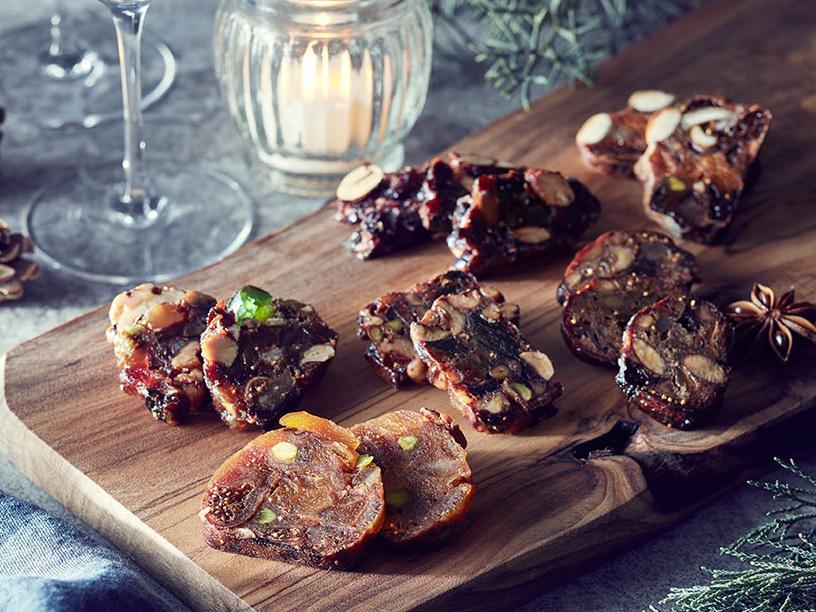 クリスマスには洋梨が楽しめる「ベラベッカ」を食べますか??