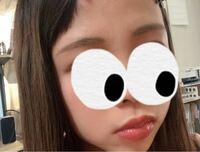 メイク初心者です。眉毛を書きました。アドバイスお願いします! セザンヌの超細芯アイブロウ03ナチュラルブラウンで書いて、インテグレートの眉マスカラ ナチュラルブラウンを付けました。