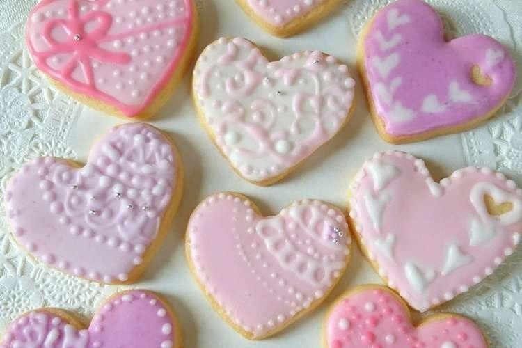 クリスマスにはアイシングクッキーを食べますか??