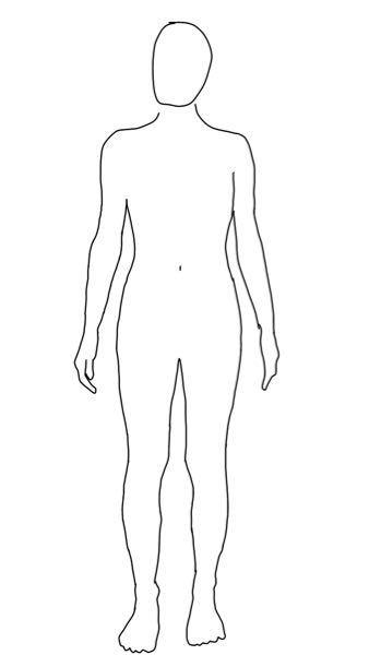 骨格はなんですか? また、最近の古着系や韓国系のお洋服が好きなのですが、似合う物は何がありますか?女です。身長148cm体重39kg