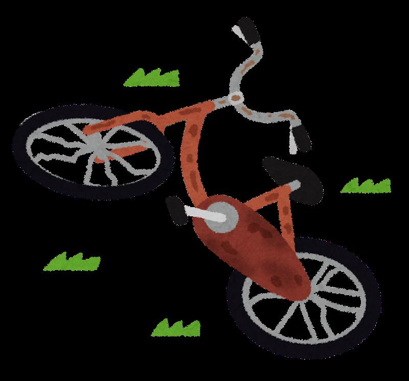 中古自転車を選ぶ際の注意点を教えて下さい。