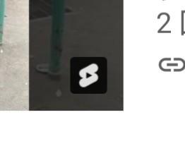 YouTubeのこのマークって何でしょうか?