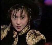 80年代のアイドル 洋楽カバー 覚えてますか?Part.2 今回はあなたのお勧めを…ネ!   Yoko Nagayama - Papa Don't Preach (NADONNA)
