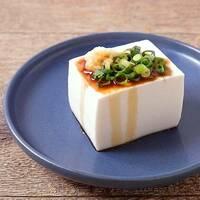 好きな豆腐料理は何ですか?  ○複数可