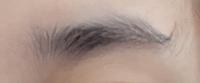 女です。眉毛の整え方を教えてください! 初めてです。  必要な道具も教えてください。 調べてもメイクしてからなどありますがメイク道具もないし眉毛の書き方もわかりません。 抜くのか切るのかどうしたらいいのでしょうか?剃ってしまったら青くなりませんか?